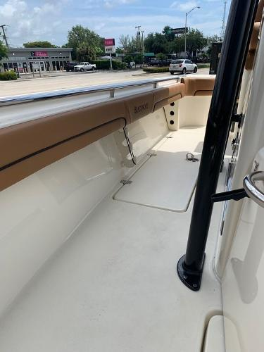 2021 Blackwood boat for sale, model of the boat is 27 & Image # 19 of 28