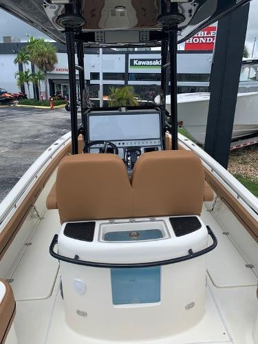 2021 Blackwood boat for sale, model of the boat is 27 & Image # 22 of 28