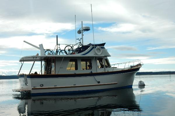 Picture Of:  34' DeFever 34 1976Yacht For Sale | 1 of 46