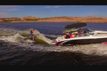 Cobalt R3 Surf video