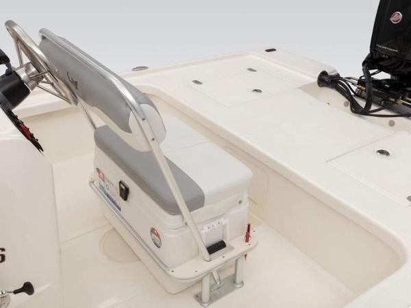 2020 Mako boat for sale, model of the boat is 18 LTS & Image # 12 of 45