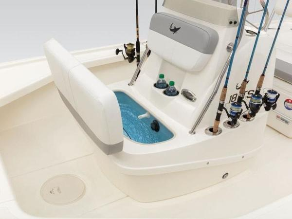 2020 Mako boat for sale, model of the boat is 18 LTS & Image # 19 of 45