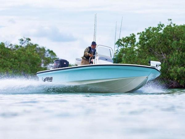 2020 Mako boat for sale, model of the boat is 18 LTS & Image # 32 of 45