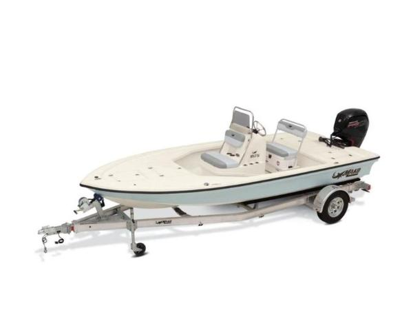2020 Mako boat for sale, model of the boat is 18 LTS & Image # 42 of 45