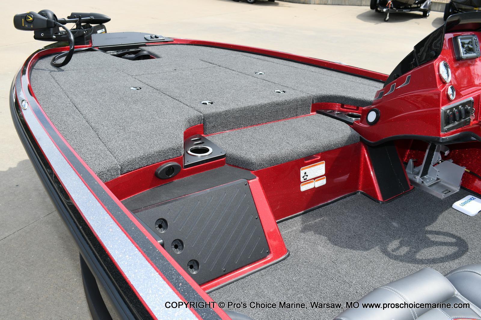 2020 Nitro boat for sale, model of the boat is Z18 & Image # 18 of 50