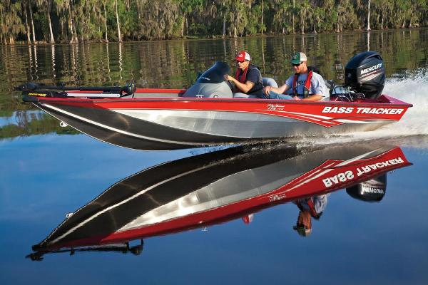 2013 Tracker Boats boat for sale, model of the boat is Pro Team 175 TXW & Image # 7 of 32