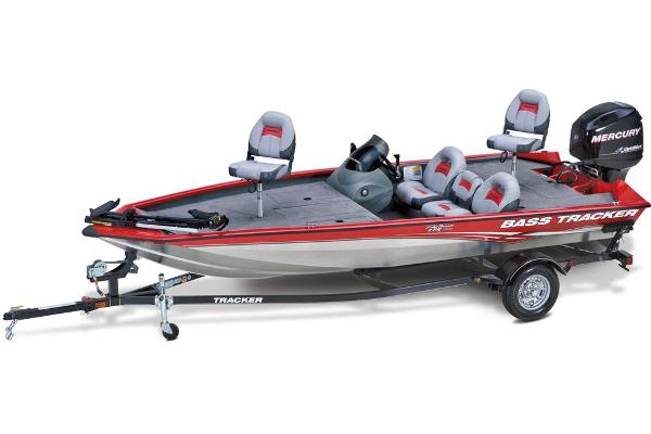 2013 Tracker Boats boat for sale, model of the boat is Pro Team 175 TXW & Image # 10 of 32