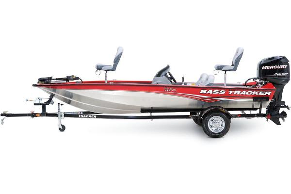 2013 Tracker Boats boat for sale, model of the boat is Pro Team 175 TXW & Image # 11 of 32