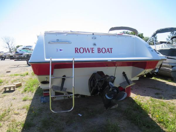 1989 Four Winns boat for sale, model of the boat is 251 Liberator & Image # 26 of 26