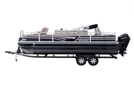 2020 Ranger Boats boat for sale, model of the boat is REATA 223F w/150L 4S & Image # 1 of 50
