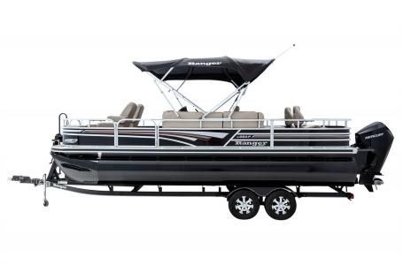 2020 Ranger Boats boat for sale, model of the boat is REATA 223F w/150L 4S & Image # 13 of 50