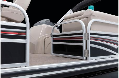 2020 Ranger Boats boat for sale, model of the boat is REATA 223F w/150L 4S & Image # 25 of 50
