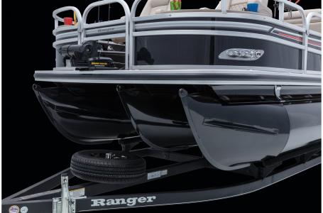 2020 Ranger Boats boat for sale, model of the boat is REATA 223F w/150L 4S & Image # 7 of 50