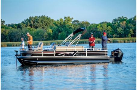 2020 Ranger Boats boat for sale, model of the boat is REATA 223F w/150L 4S & Image # 9 of 50