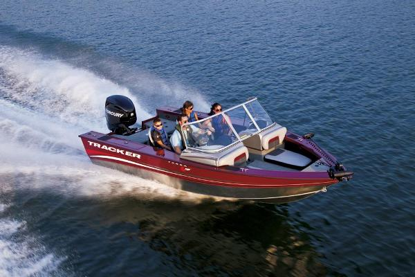 For Sale: 2013 Tracker Boats Targa V-18 Combo 19.08ft<br/>Pride Marine - Eganville