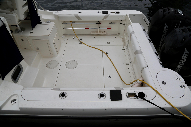 2006 Boston Whaler 285 Conquest