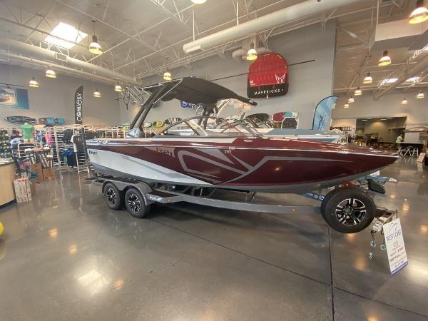 2020 Tige boat for sale, model of the boat is R21 & Image # 1 of 4