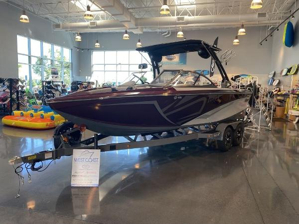 2020 Tige boat for sale, model of the boat is R21 & Image # 2 of 4