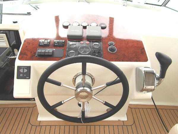 2009 Aquanaut Drifter 1200 CS