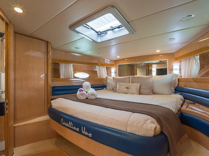 Imago 48 - Master cabin