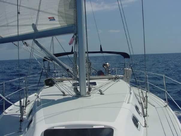 Catalina 320 - Photo: #4