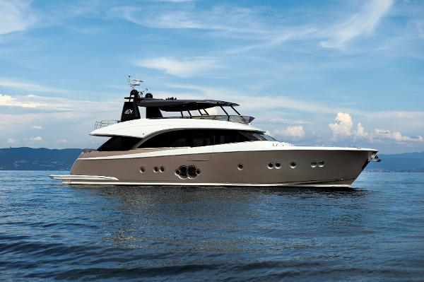 Monte Carlo Yacht MCY 86