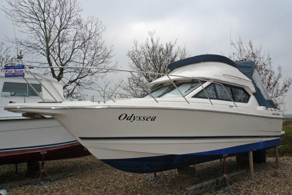 Bayliner 2858 Ciera boat for sale