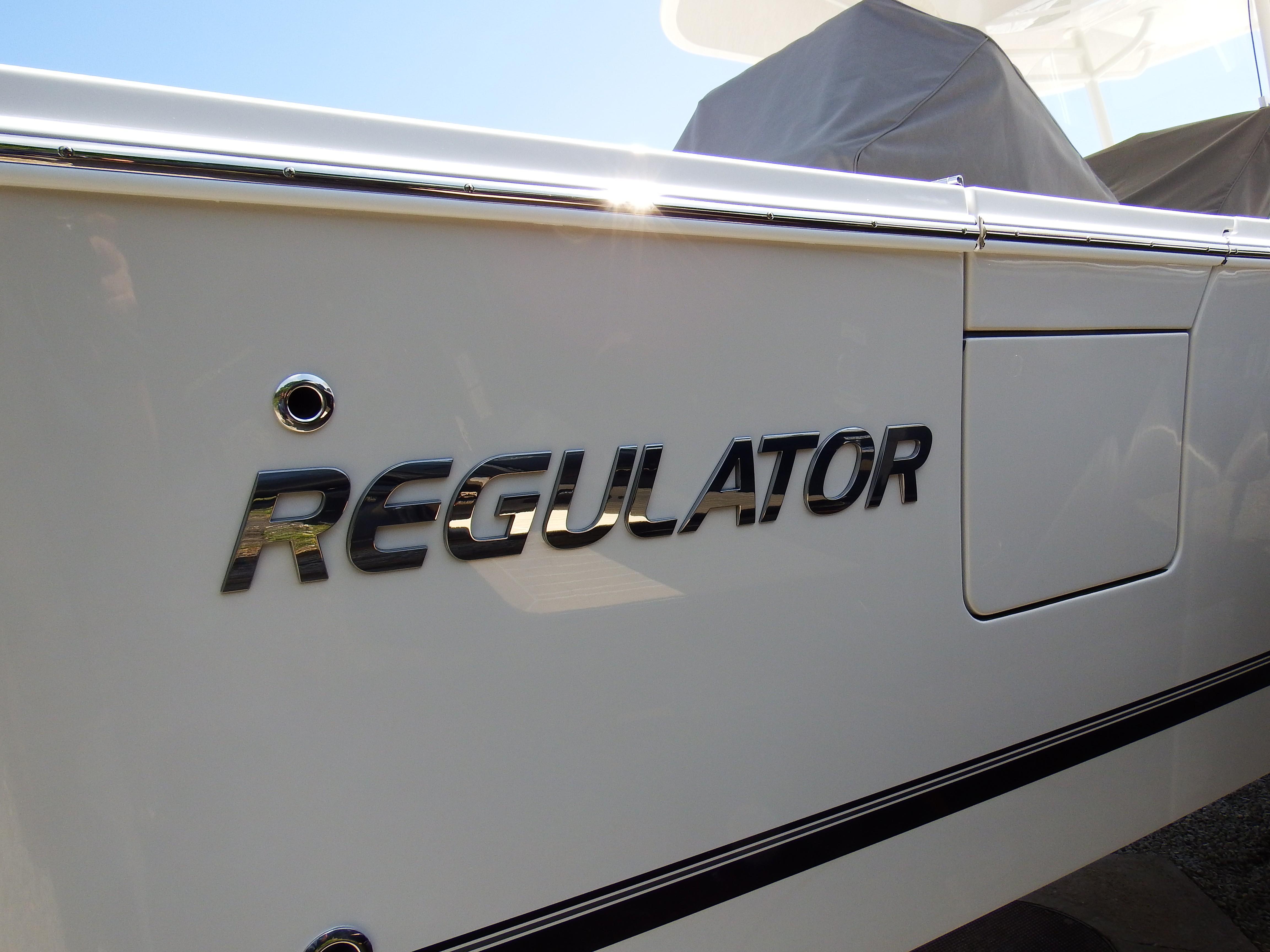 Regulator31
