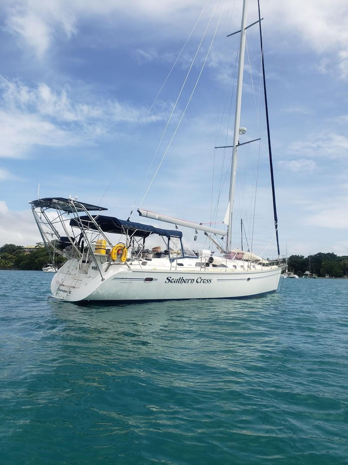Used Catalina Yachts For Sale | Catalina Boats For Sale