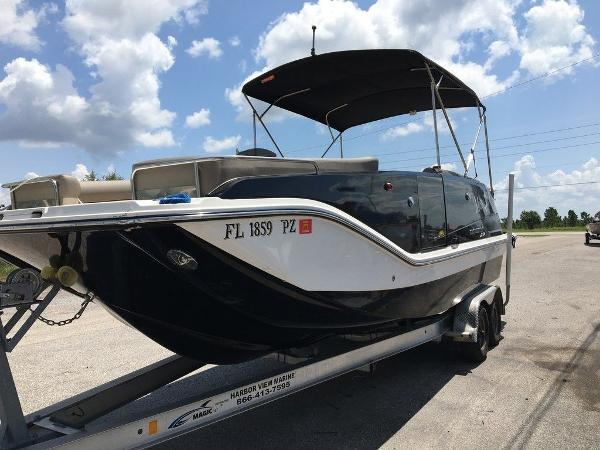 2015 BAYLINER ELEMENT XR7 for sale