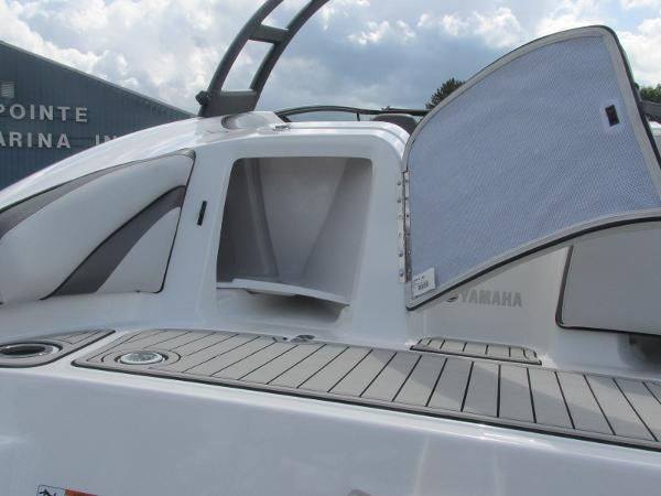 2020 Yamaha boat for sale, model of the boat is AR240 & Image # 6 of 35