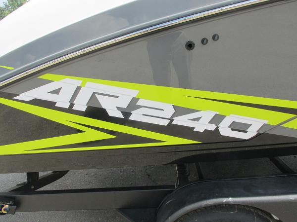 2020 Yamaha boat for sale, model of the boat is AR240 & Image # 33 of 35