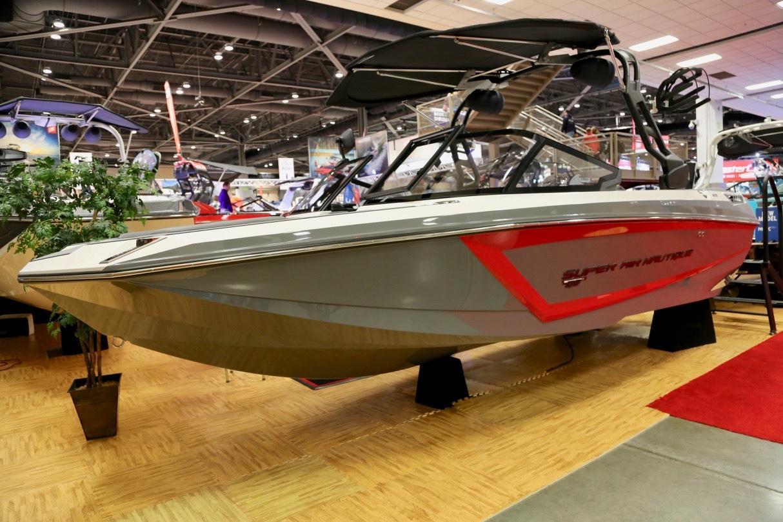 2020 Nautique Super Air Nautique GS20