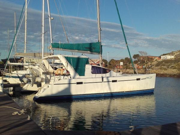 Picture Of:  40' Admiral Executive 2009Yacht For Sale | 3 of 42