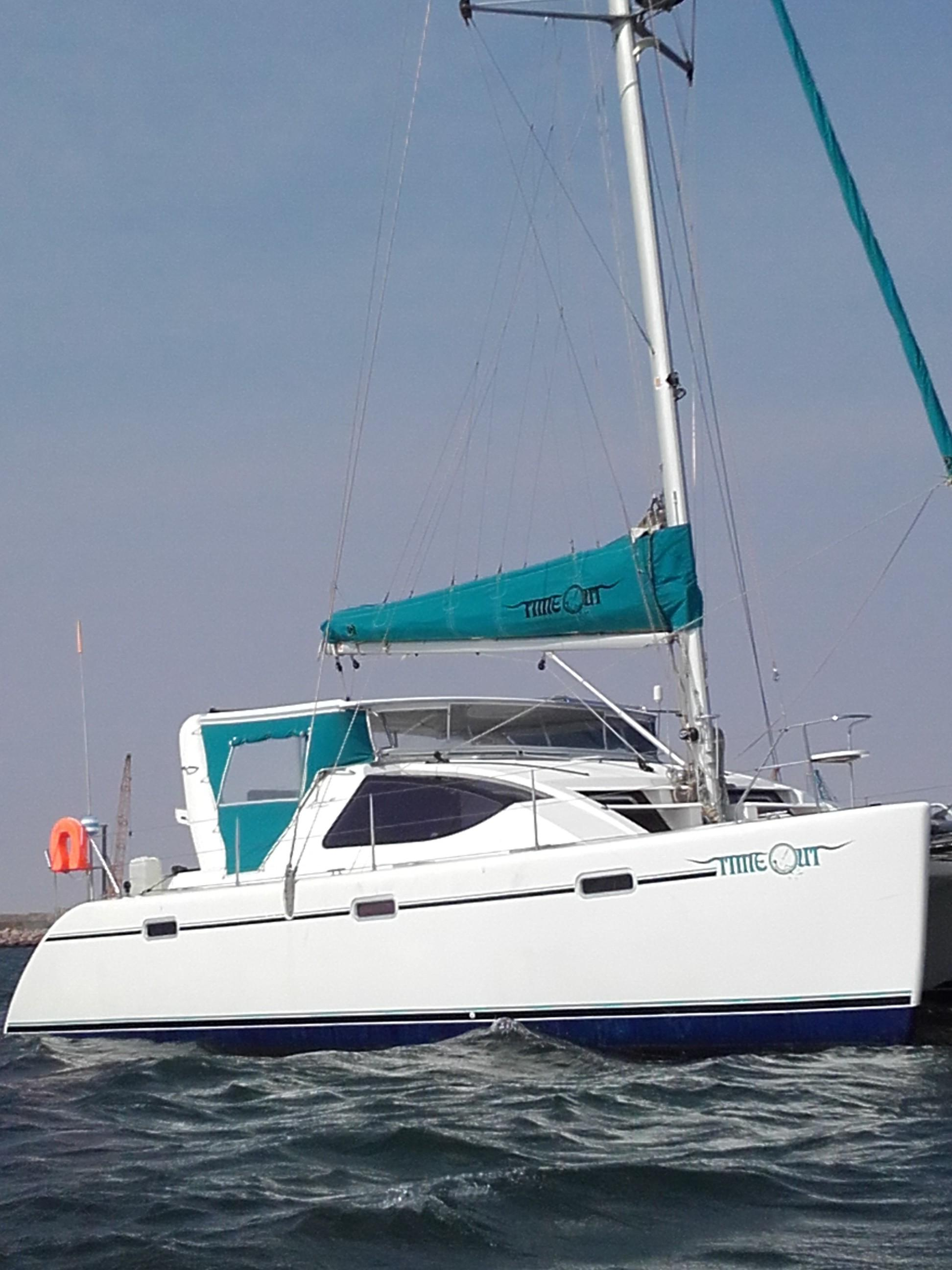 Picture Of:  40' Admiral Executive 2009Yacht For Sale | 42