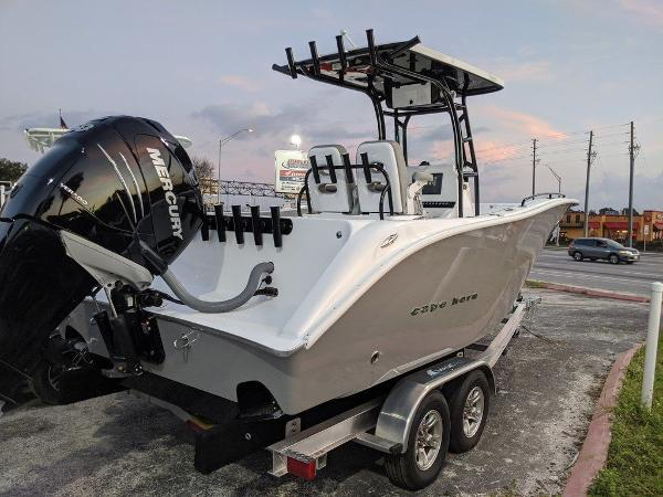2019 Cape Horn boat for sale, model of the boat is 22OS & Image # 2 of 38
