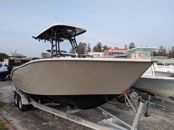 2019 Cape Horn boat for sale, model of the boat is 22OS & Image # 1 of 38