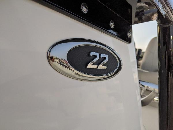 2019 Cape Horn boat for sale, model of the boat is 22OS & Image # 11 of 38