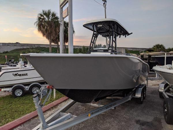 2019 Cape Horn boat for sale, model of the boat is 22OS & Image # 15 of 38