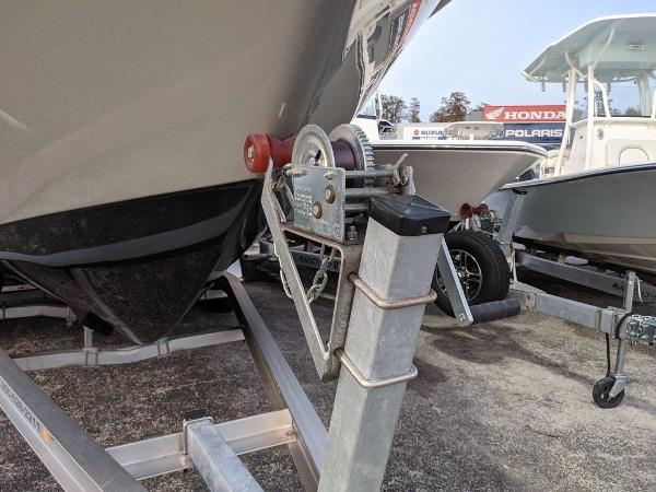 2019 Cape Horn boat for sale, model of the boat is 22OS & Image # 16 of 38