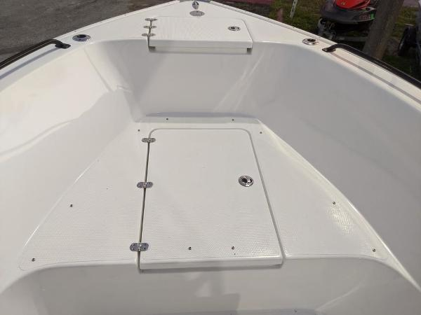 2019 Cape Horn boat for sale, model of the boat is 22OS & Image # 20 of 38