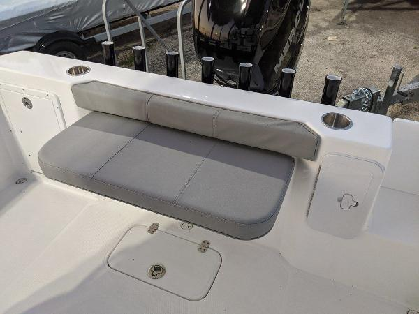 2019 Cape Horn boat for sale, model of the boat is 22OS & Image # 23 of 38