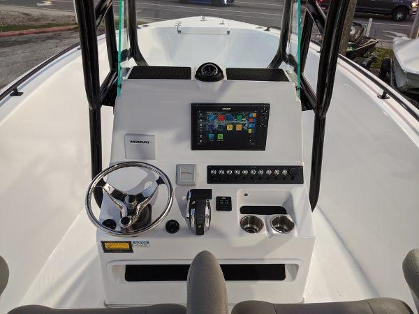 2019 Cape Horn boat for sale, model of the boat is 22OS & Image # 26 of 38