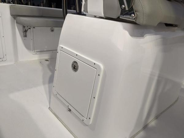 2019 Cape Horn boat for sale, model of the boat is 22OS & Image # 38 of 38