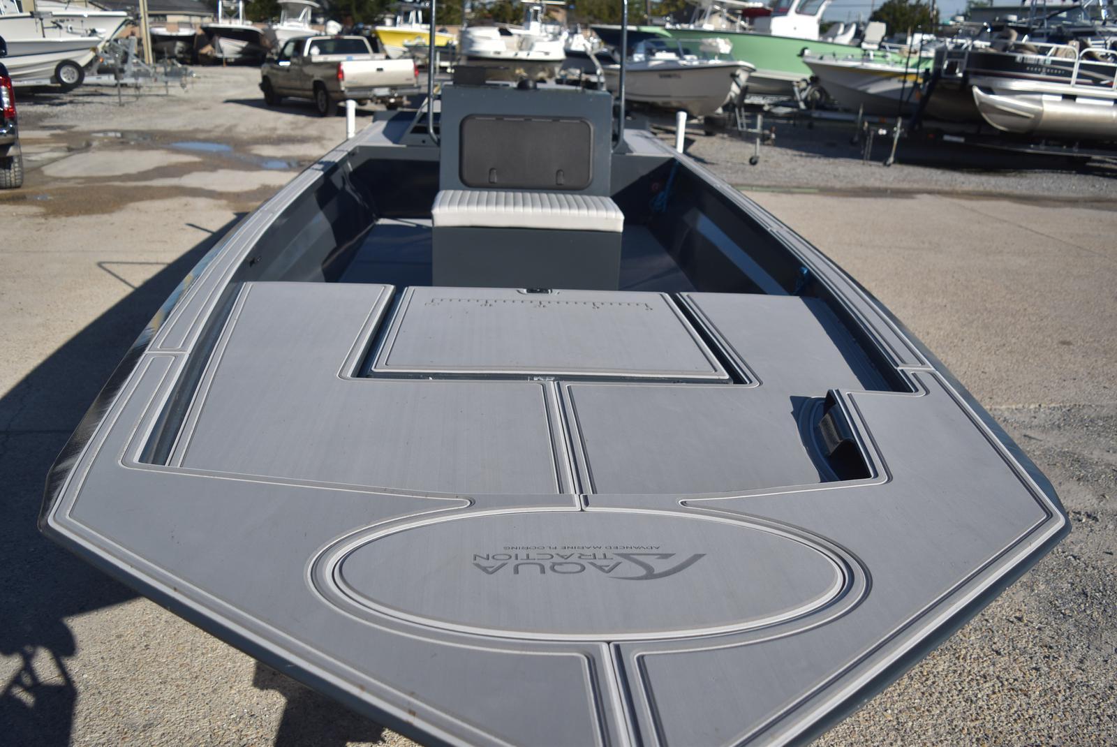 2018 Swamp Shark boat for sale, model of the boat is Custom & Image # 10 of 15