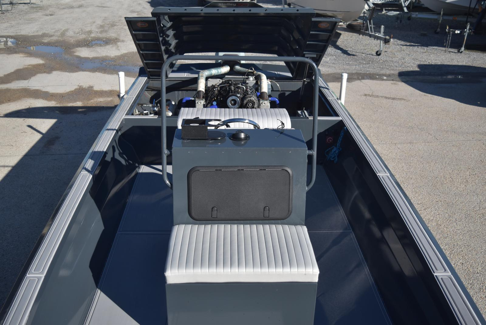 2018 Swamp Shark boat for sale, model of the boat is Custom & Image # 7 of 15