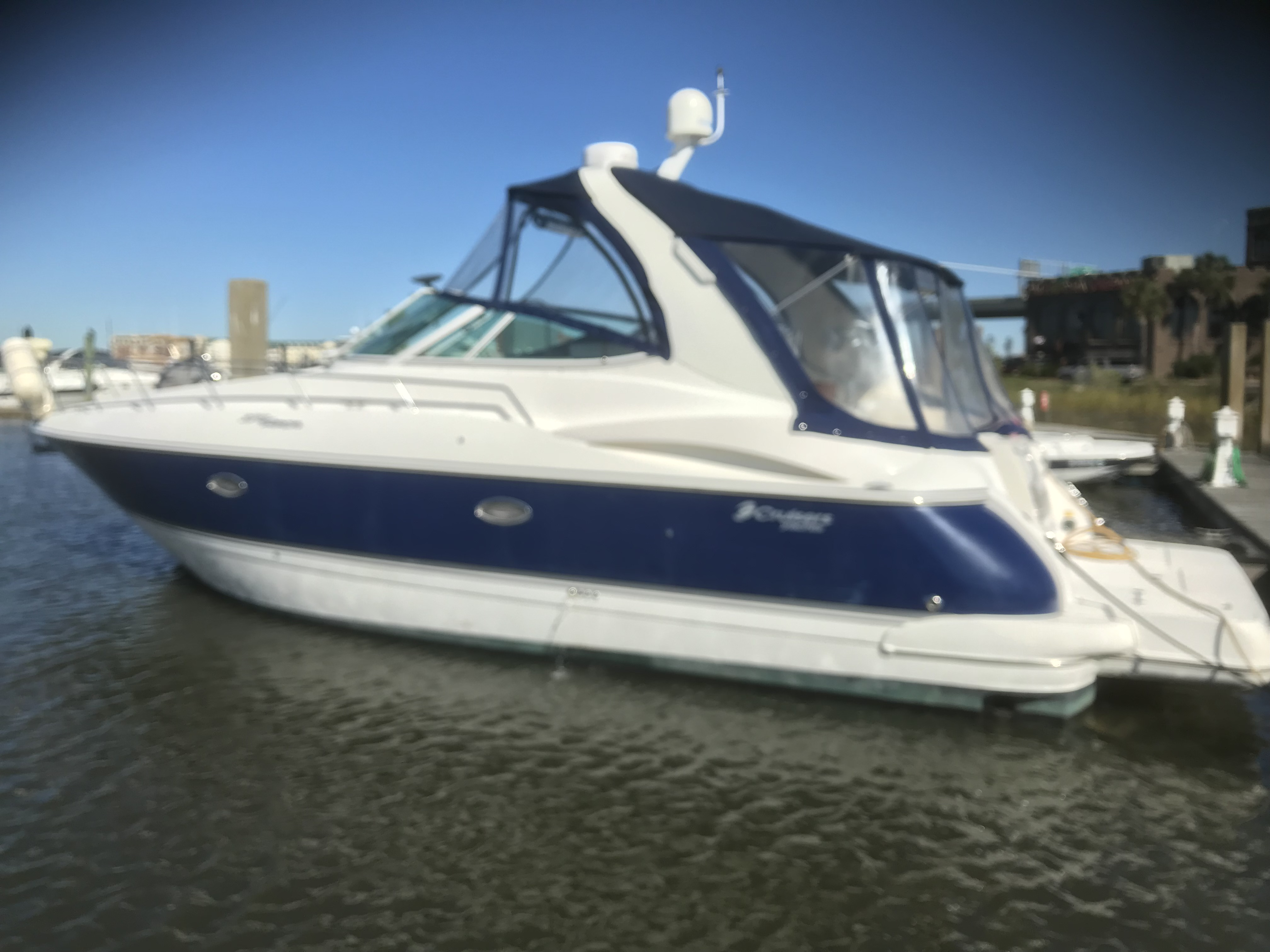 Cruisers Yachts 370 Express - Photo: #1