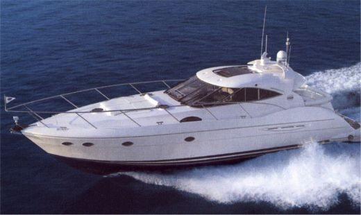 56 ft Neptunus 56 Express