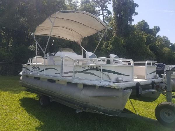 2003 GODFREY SWEETWATER 200 FCXL for sale