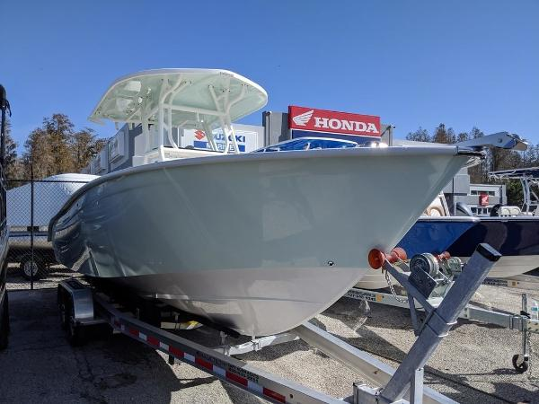 2019 CAPE HORN 27XS for sale
